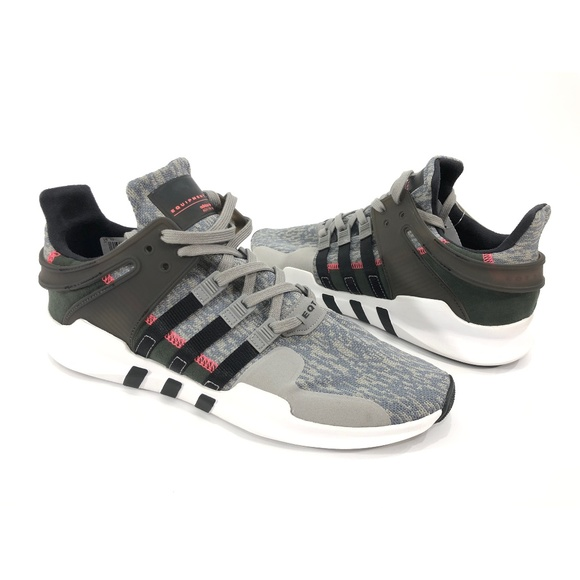 c29c495ab225 Adidas Originals EQT Support ADV Mens Shoes S76963